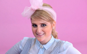 Pop phenomenon Meghan Trainor talks her viral hit 'All About That Bass ...