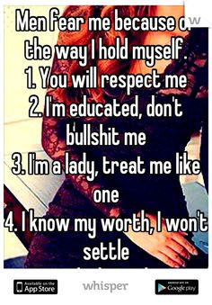 How A Man Should Treat Woman Quotes