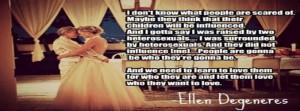 Quotes About Ellen Degeneres