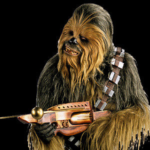 Quotes From Chewbacca