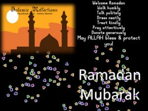 Ramadan Quotes,Greetings and Animations