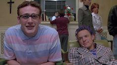 Mike and Stevo SLC Punk hand, film lust, stevo slc, cinema, slc punk ...