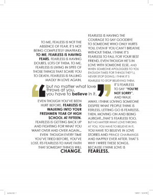 Type Layout: Quotes on Behance