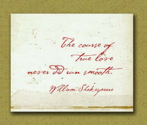 life love meaningful Quotes relationships William Shakespeare