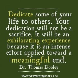 dedicated to my new followers dedication quote 3 dedication