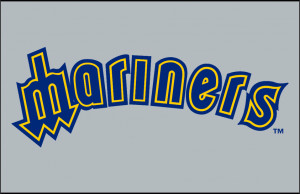 Seattle Mariners S Logo Seattle mariners