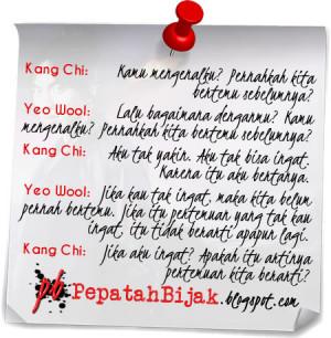 Facebook Quotes About Family Drama ~ Korean Drama Quotes - Gu Family ...