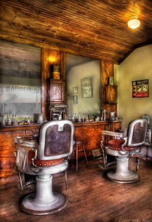NOW Magazine // Life & Style // Crow's Nest Barbershop
