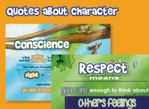 Character Quotes For Kids Positive quotes for kids