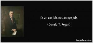 Ear Job