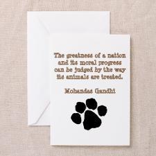 Pet Adoption Greeting Cards
