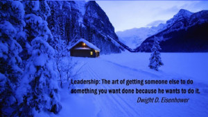 Leaders Leadership Quotes