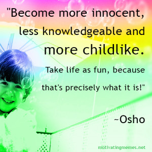 Osho Quote