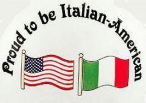 Proud to be Italian-American