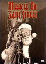 Miracle on 34th Street© 20th Century FoxWilliam Perlberg Productions
