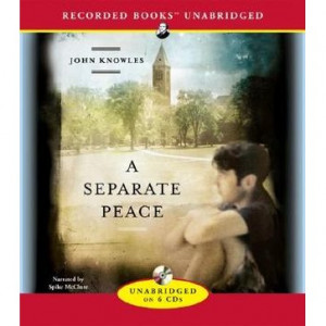 a separate peace movie and novel Looking for help with writing your essay on literature here, you will find great tips for writing a separate peace essay.