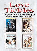 Love Tickles - Romantic Comedy DVD 4-Pack