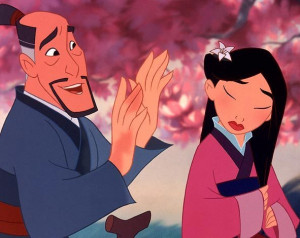 The Most Touching Quotes From Disney Dads