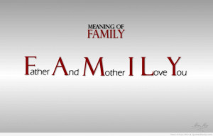 ... Quotes archive. Quotes About Family Love picture, image, photo or