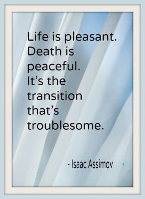 Death and Dying Quotes