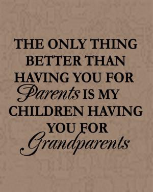Love My Grandma Sayings Grandparents quotes