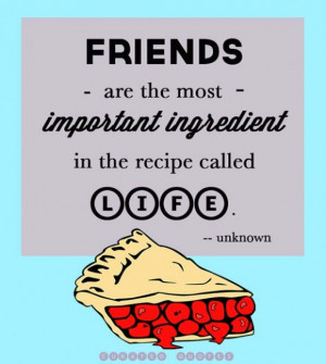 Friendship Picture Quotes