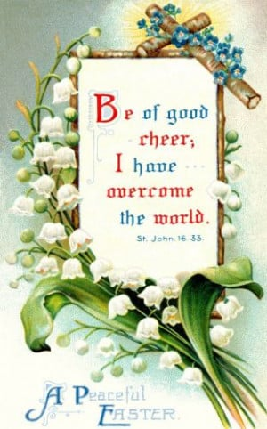 christian holidays easter easter quotes newest images most popular ...