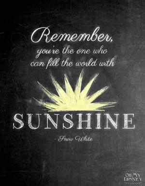 Quotes Snow White Quote
