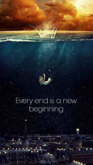 quotes about change for a new beginning