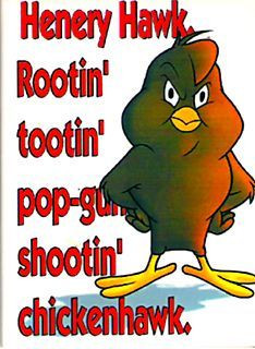 Foghorn Leghorn Chicken Hawk Quotes | Opinione: Silvio Berlusconi- An ...