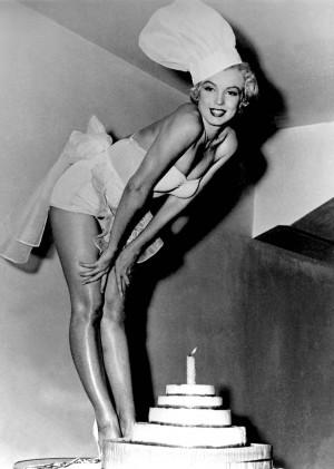 Marilyn Monroe Marilyn Monroe