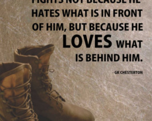 Popular items for soldier quotes