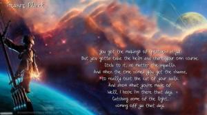 Treasure Planet Quotes