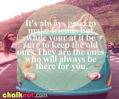 Leaving Friends Behind Quotes Dont leave old friends behind