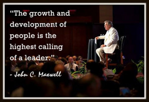 Leadership Quotes John Maxwell (14)