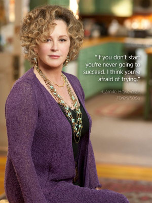 ... where you can watch all of the NBC hit show. #Quote #TV #Parenthood