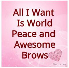 For a careful, clean, and beautiful brow wax visit Casandra at Essence ...