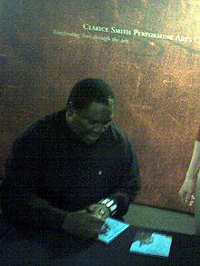 Vusi Mahlasela in February 2009