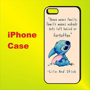 Lilo-and-Stitch-Ohana-Means-Family-Quote-New-Case-Cover-iPhone-4-4s-5 ...