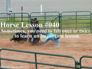 had to fall off more than twice ;) ouch #fall #lesson