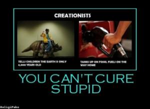 Stupid Religion