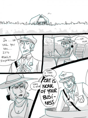 FUNNY COMIC FOR Y'ALL