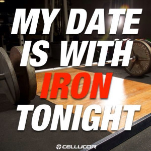 Yessir! Just got done w/ my 2nd date