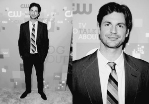 Quotes by Gale Harold