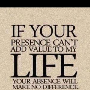 Truer words have never been spoken...