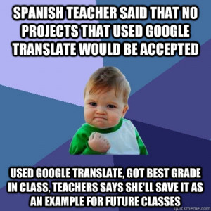 Funny Spanish Class Pictures Funny spanish .