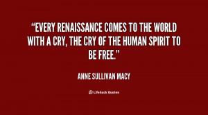 Anne Sullivan Macy Quotes