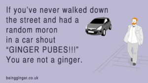 Ginger ecard