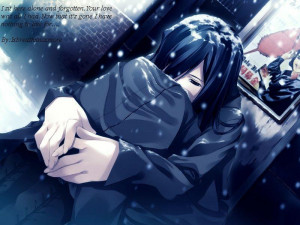 Dream Diary Sad Anime