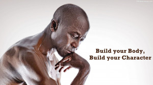 Build Your Body Quotes Images, Pictures, Photos, HD Wallpapers
